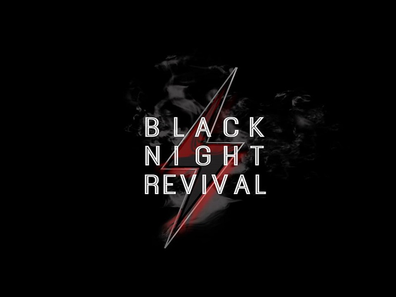 Black Knight Revival